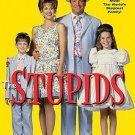 The Stupids (DVD, 2004) TOM ARNOLD