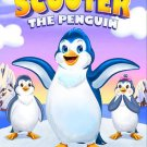 The Adventures of Scooter the Penguin (DVD, 2012)