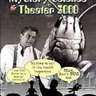 Mystery Science Theater 3000 - Beginning of the End (DVD, 2001) MICHAEL NELSON