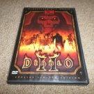 BLIZZARD ENTERTAINMENT DIABLO II WIDESCREEN DVD