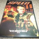 SPEED DVD KEANU REEVES // SANDRA BULLOCK