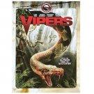 Vipers (DVD, 2008) TARA REID,CORBIN BERNSEN