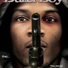 Bullet Boy (DVD, 2006) ASHLEY WALTERS,LUKE FRASER