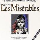 Les Mis'rables [Original Broadway Cast Recording] by Original Broadway Cast...