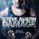 Damage (DVD, 2010) STEVE AUSTIN