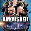 Ambushed (DVD, 2013) RANDY COUTURE