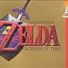 Legend of Zelda: Ocarina of Time N64 (Nintendo 64, 1998) NTSC CARTRIDGE ONLY