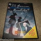 THE AMERICAN REVOLUTION WASHINGTON AND ARNOLD DVD