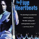 The Five Heartbeats (DVD, 2002) MICHAEL WRIGHT