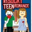 My Sucky Teen Romance (DVD) ELAINE HURT,PATRICK DELGADO