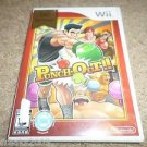 Punch-Out (Nintendo Wii, 2009) NINTENDO SELECTS COMPLETE