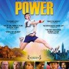 Adventures of Power (DVD, 2011) ARI GOLD,JANE LYNCH
