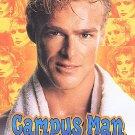 Campus Man (DVD, 2003) JOHN DYE