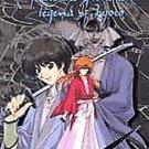 Rurouni Kenshin - Vol. 9: Heart of the Sword (DVD, 2001)