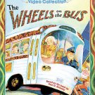 Wheels On The Bus...And More Sing-Along Favorites (DVD, 2005)