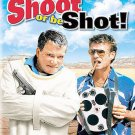 Shoot or Be Shot! (DVD, 2004, Widescreen; Pan & Scan) WILLIAM SHATNER