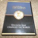NRA-NATIONAL RIFLE ASSOCIATION AMERICAN RIFLEMAN TEN GUNS THAT CHANGED WORLD DVD