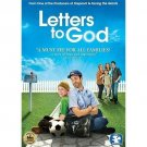 Letters to God (DVD, 2010) TANNER MAGUIRE,MICHAEL BOLTEN