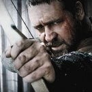 Robin Hood (DVD, 2010, Rated/Unrated) RUSSELL CROWE W/SLIP