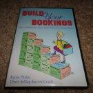 KAREN PHELPS DIRECT SELLING SUCCESS COACH BUILD YOUR BOOKINGS CD