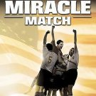 The Miracle Match (DVD, 2006) WES BENTLEY,GERARD BUTLER
