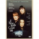 If These Walls Could Talk (DVD, 2000) DEMI MOORE,CHER,SISSY SPACEK