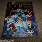 Yu Yu Hakusho: The Movie - Poltergeist Report (DVD, 2002)