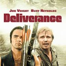 Deliverance (DVD, 2007, Deluxe Edition) JON VOIGHT,BURT REYNOLDS