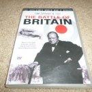 THE BATTLE OF BRITAIN FRANK CAPRA DVD