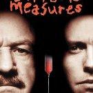 Extreme Measures (DVD, 1999, Widescreen) HUGH GRANT,GENE HACKMAN