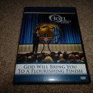JOEL OSTEEN GOD WILL BRING YOU TO A FLOURISHING FINISH DVD