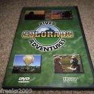 COLORADO RIVER ADVENTURES DVD