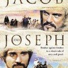 The Story of Jacob & Joseph (DVD, 2001) COLLEEN DEWHURST
