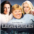Legal Eagles (DVD, 2003) ROBERT REDFORD,DEBRA WINGER