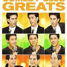 Comedy Club Greats (DVD, 2007)