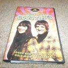 Good Times (DVD, 2004) SONNY & CHER