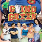 Going Greek (DVD, 2003) LAURA HARRIS,DUBLIN JAMES,SIMON REX