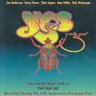 Yesspeak - 35th Anniversary (DVD, 2004)