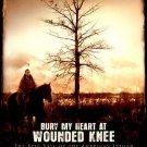 Bury My Heart at Wounded Knee (DVD, 2011) AIDAN QUINN,ADAM BEACH