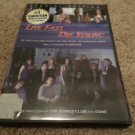 LIVE FAST DIE YOUNG SPECIAL EDITION DVD