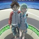 Eureka Seven: Good Night, Sleep Tight, Young Lovers (DVD, 2010)