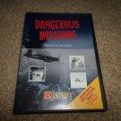 HISTORY CHANNEL DANGEROUS MISSIONS ASSAULT ON IWO JIMA DVD