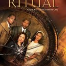 Ritual (DVD, 2005) CLARENCE WILLIAMS III,DENISE NICHOLAS,ANGELLE BROOKS