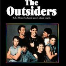 The Outsiders (DVD, 2008) EMILIO ESTEVEZ,TOM CRUISE,ROB LOWE
