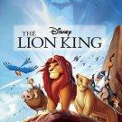 DISNEY The Lion King (DVD, 2011)