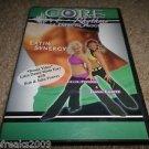 CORE RHYTHMS DANCE EXERCISE PROGRAM LATIN SYNERGY DVD