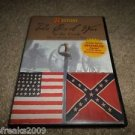 THE HISTORY CHANNEL CIVIL WAR TO THE FINISH UNFINISHED CIVIL WAR DVD