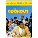 The Cookout (DVD, 2005, Widescreen) QUEEN LATIFAH,FARRAH FAWCETT