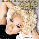 Keyshia Cole: The Way It Is - The Complete Second Season (DVD, 2008)