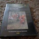 ROAD OF NECESSITY FORT NECESSITY NATIONAL BATTLEFIELD DVD